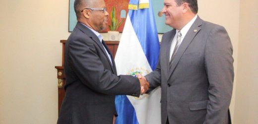 El Salvador facilitará jornadas para emisión de DUI en Belice