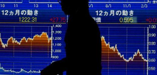 FMI advierte a Estados Unidos sobre bomba de tiempo en deudas