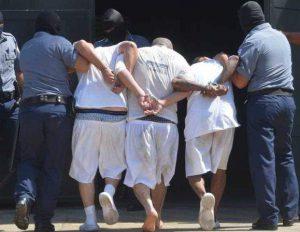 Condenan a tres mareros por homicidio en Santa Ana