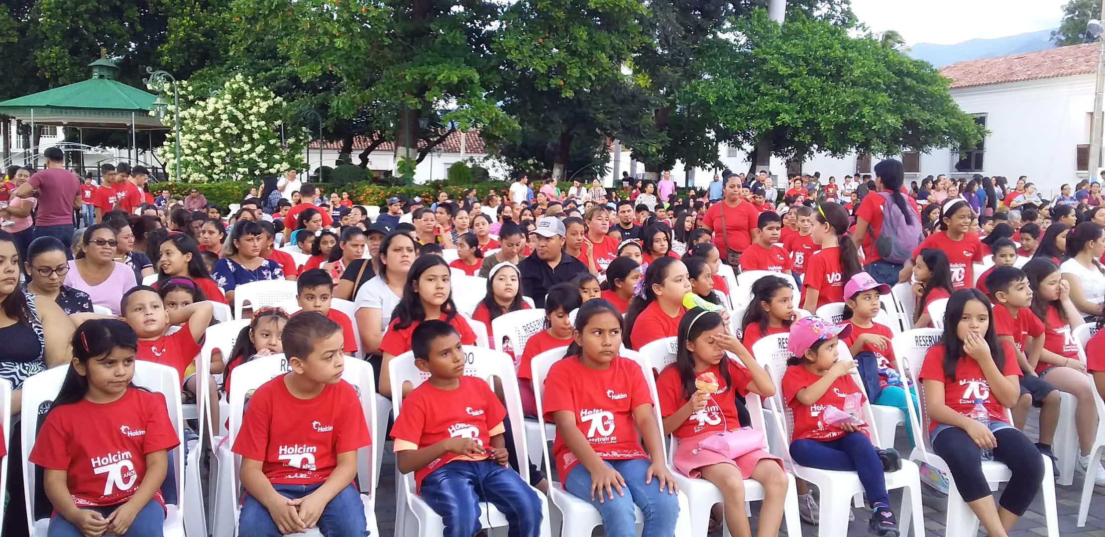 750 niños metapanecos serán beneficiados en programa de valores y habilidades
