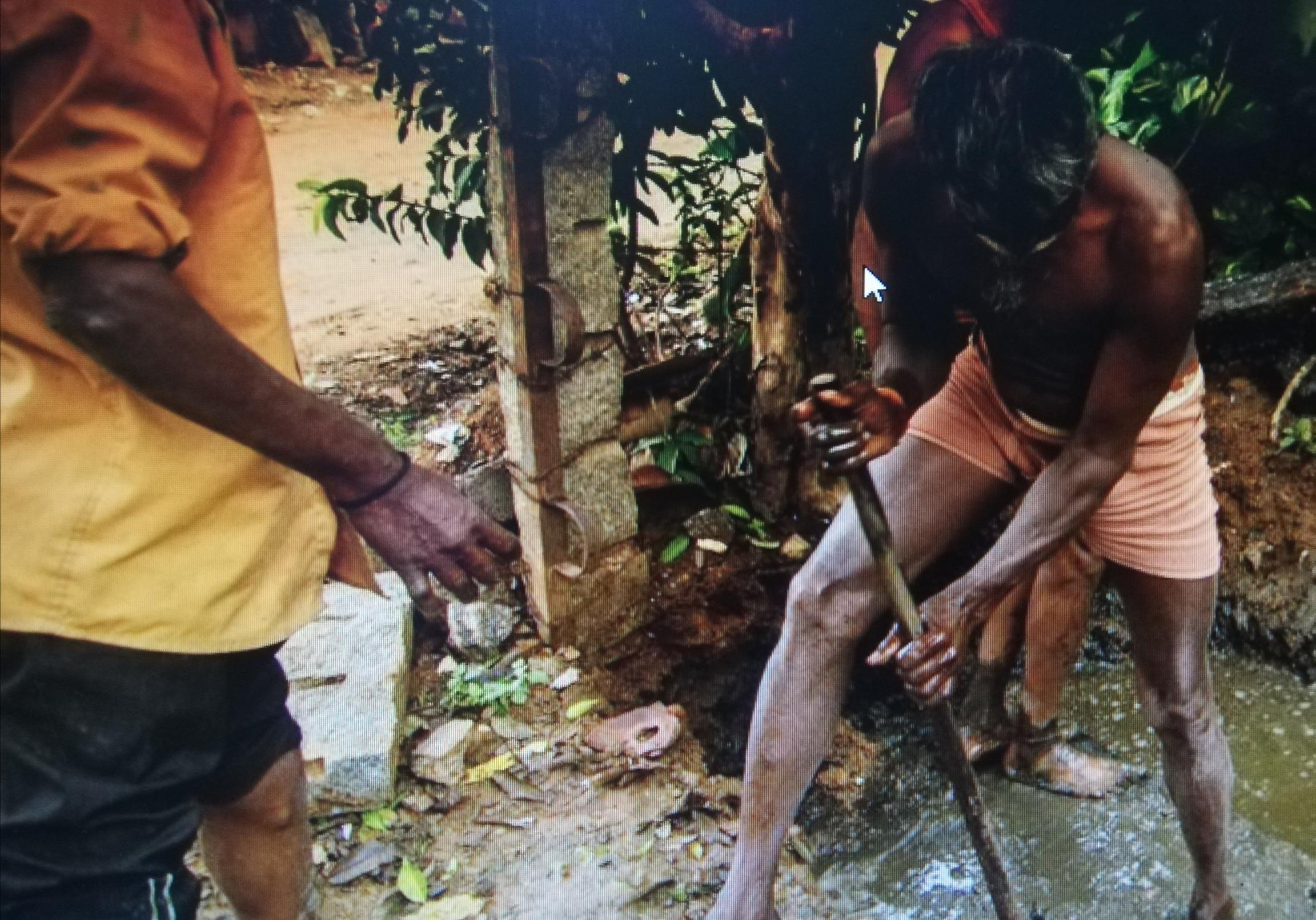 OMS:  Un nuevo informe revela el horror de las condiciones de trabajo de millones de trabajadores de saneamiento en el mundo en desarrollo