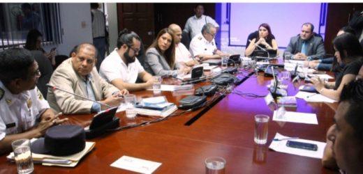 Convocados los Ministros para analizar el caso  Baterias Record y la contaminacion