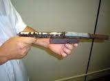 Condenan a sujeto a cuatro años de cárcel por arma ilegal artesanal en Santa Ana