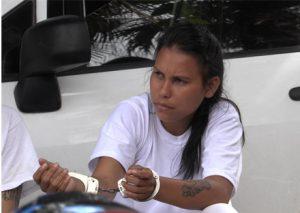 Envían a prisión a mujer por desamparo de sus hijos en Colon
