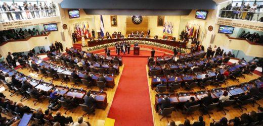 Presidente de la Asamblea Legislativa Mario Ponce insta a un diálogo constante que posibilite mejores acuerdos de país