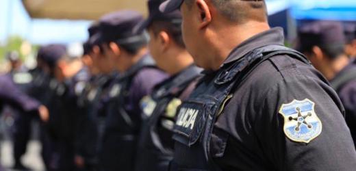 Noviembre el tercer mes con menos homicidios desde los Acuerdos de Paz