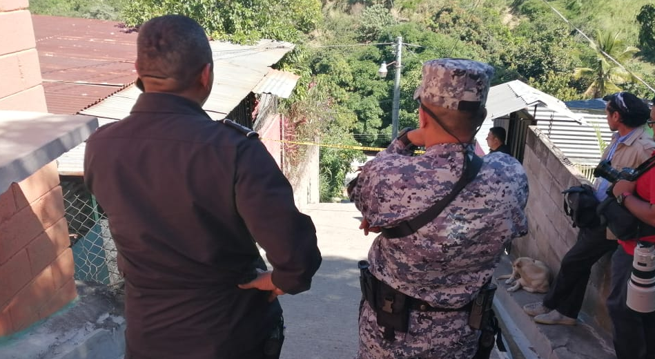 Ante las versiones propaladas sobre la muerte de pandilleros en las últimas 24 horas