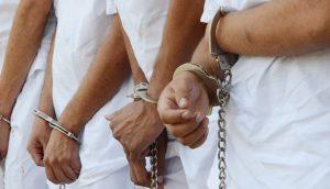 FGR de Santa Ana logra condena de 20 años contra tres sujetos por homicidio