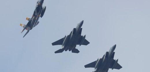 EE.UU. lanza ataques en Siria e Irak contra milicia chiita