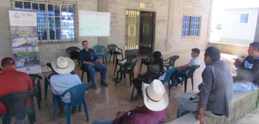 Plan Trifinio culmina fortalecimiento a cooperativistas del Cantón El  Centro