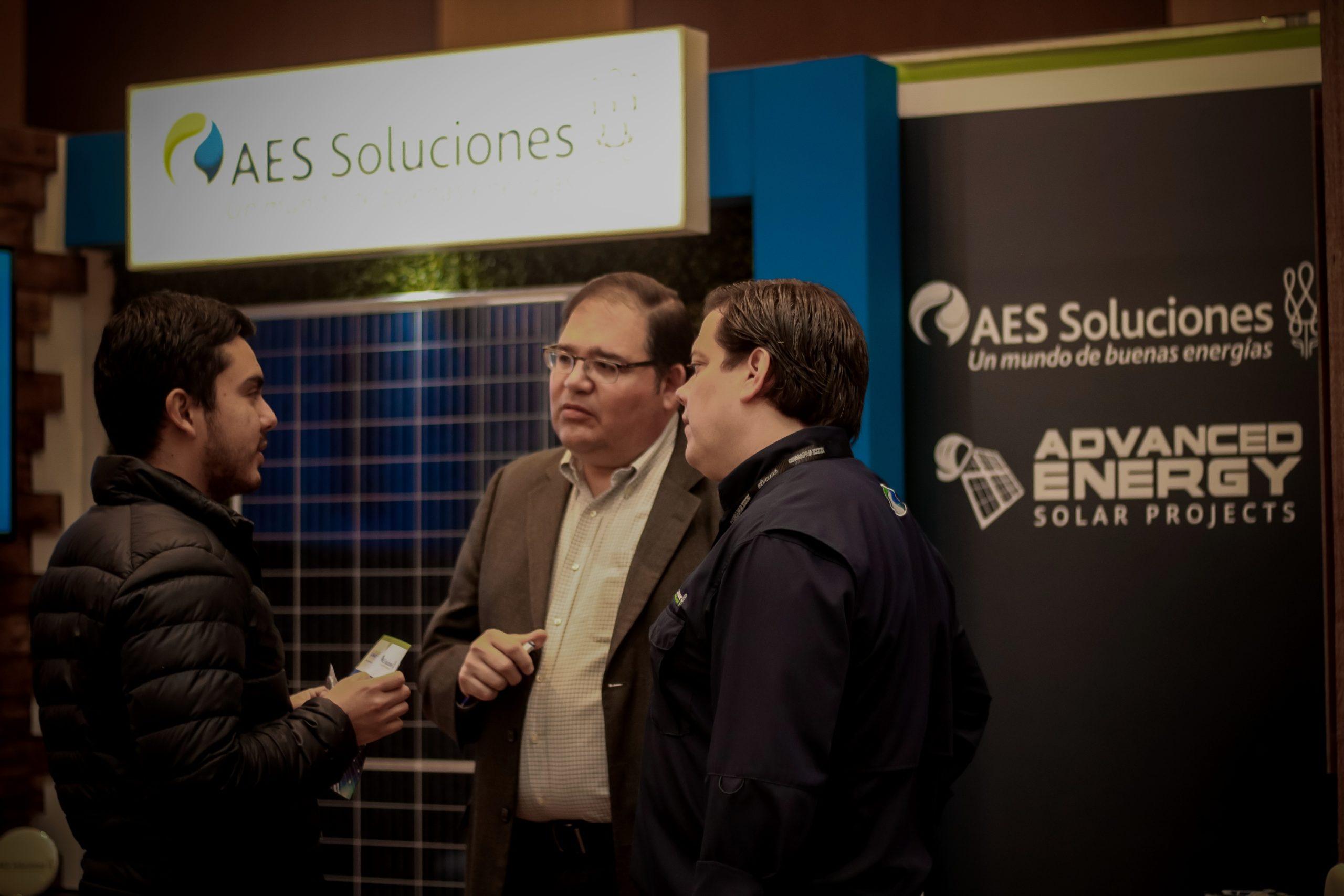 AES Soluciones expande sus servicios energéticos sostenibles a Centroamérica