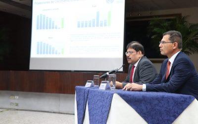 BCR mantiene proyecciones de crecimiento económico 2.3% para 2019 y 2.5% para el próximo año