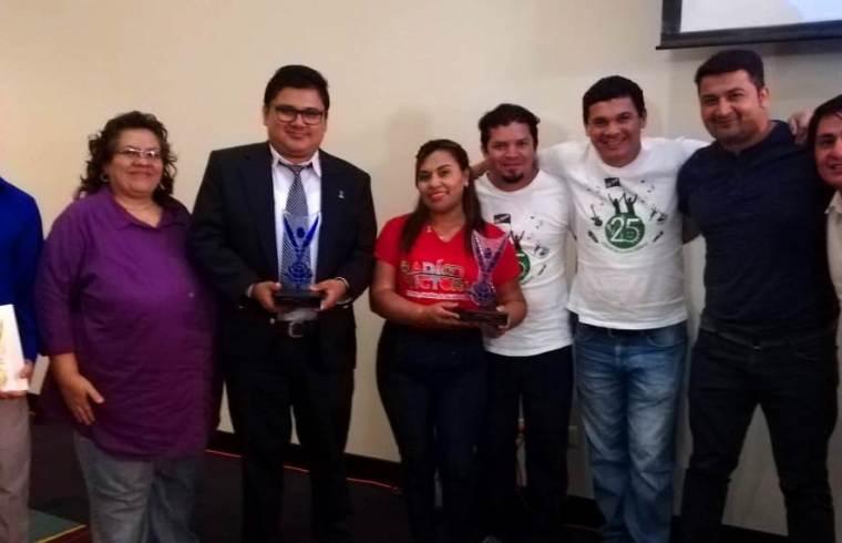 Premio Nacional de Derechos Humanos para tres radios comunitarias de ARPAS