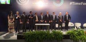 COP 25: América Latina y el Caribe propone la colaboración Sur- Sur para la acción climática conjunta