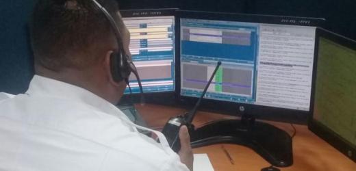 Línea de Emergencias 911 brindó 1,600 asistencias en Navidad