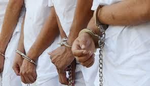 Condenan entre 41 y 38 años de prisión a cuatro terroristas por privar de libertad, violarla e intentar matar a una mujer