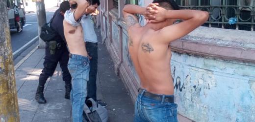 Operaciones policiales dejaron 41,112 arrestos en todo el territorio en 2019