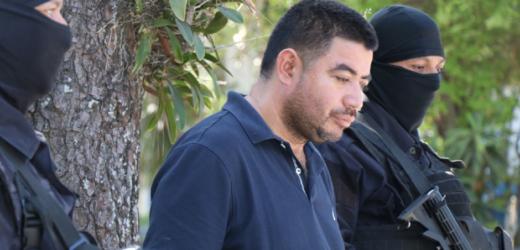 DAN captura a un hombre por traficar droga a través de encomiendas