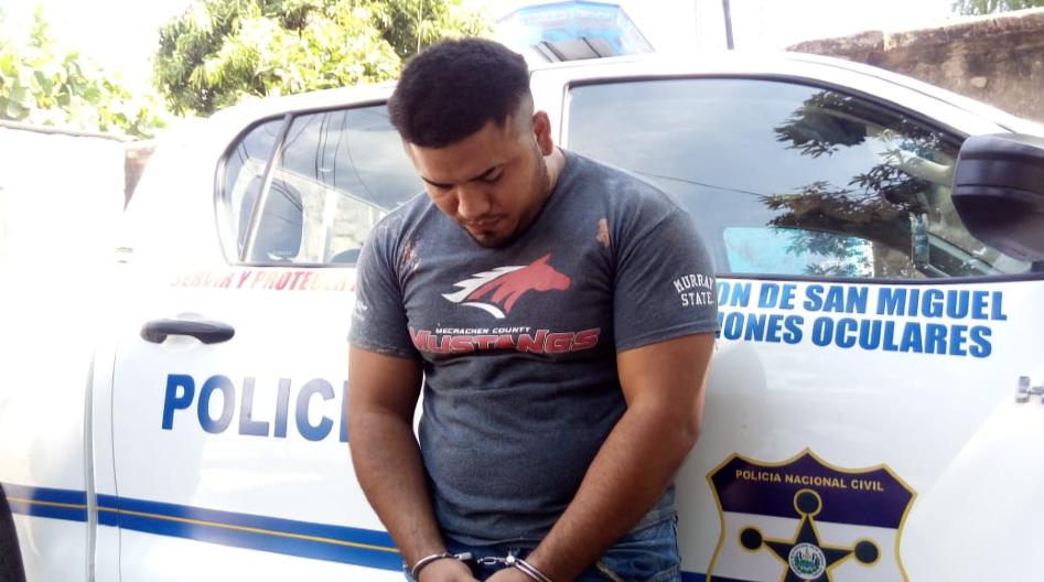 Arrestan a violador en serie que operaba en San Miguel