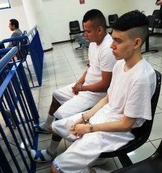 Fiscalía Antihomicidios logra condenas de prisión para dos homicidas de camarógrafo de empresa televisiva