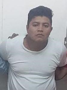 Envían a prisión a presunto responsable del homicidio de empresario de San Pedro Perulapán