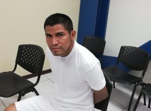 Cárcel para acusado de Feminicidio perpetrado en Ciudad Delgado