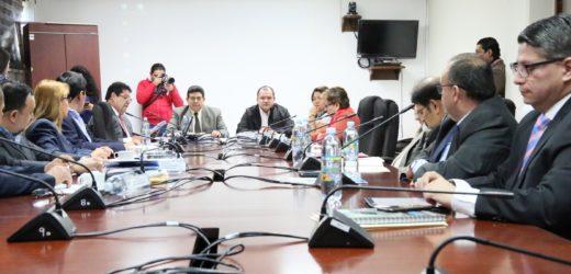 Buscan una solución integral al problema de los embargos a caficultores