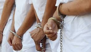 Condenan a tres pandilleros por el extorsión y robo en Chalchuapa