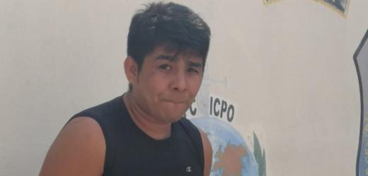 Cae uno de los principales cabecillas de pandilla anoche en San Martín