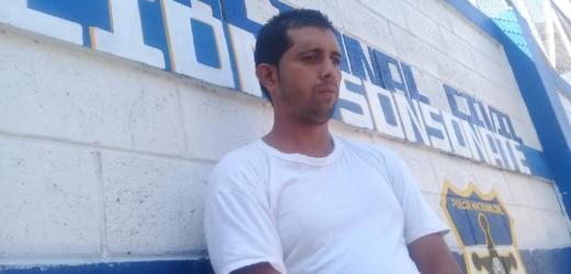 Policía captura a feminicida en San Julián, Sonsonate