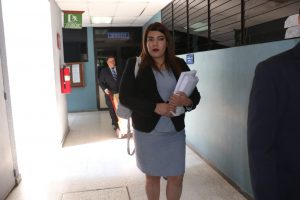 Fiscalía presentó requerimiento contra miembros de partidos políticos por Fraude Electoral y Agrupaciones Ilícitas.