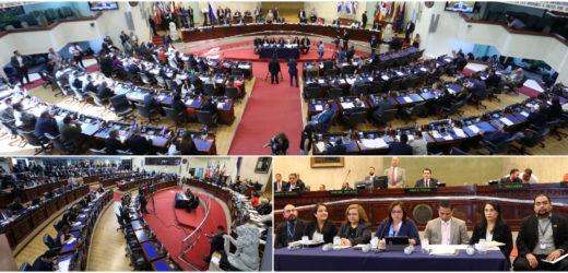 Pleno inició la interpelación de ministra de Salud, jornada se reanudará próximo lunes