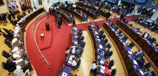 Interpelarán al titular del Ministerio de la Defensa Nacional por irrupción militarizada en la Asamblea