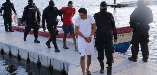 Operación conjunta PNC-FA obliga a narcotráfico a buscar rutas alejadas de costa salvadoreña