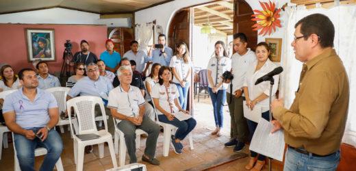 MINEC entrega incentivos económicos para dinamizar el turismo en la zona occidental