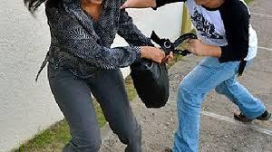 UST de Santa Ana logra condena de ocho años de cárcel para sujeto por robo