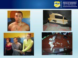 FGR Mejicanos ordena la captura de cinco pandilleros por homicidio.