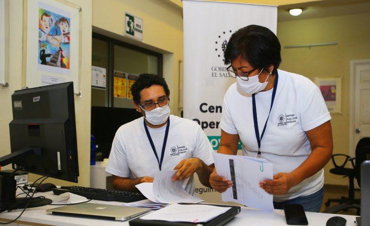 Gobierno de El Salvador brinda atención a connacionales alrededor del mundo afectados por la emergencia mundial por coronavirus