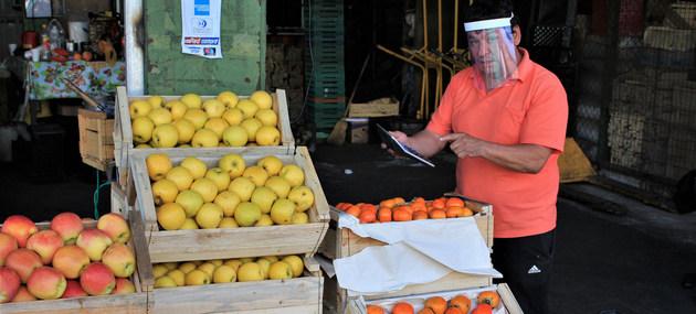 La pandemia ha obligado a los mercados mayoristas de América Latina y el Caribe a cambiar y adaptarse