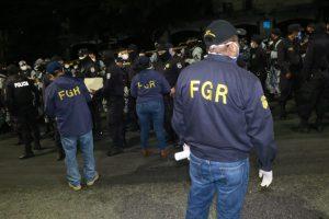 FGR San Marcos ordenó la detención de estructura de la MS por extorsión