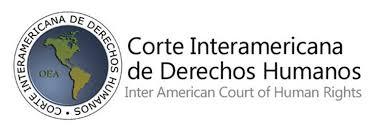 Corte Interamericana de Derechos Humanos Informe Anual 2019 presenta la organización de Estados Americanos
