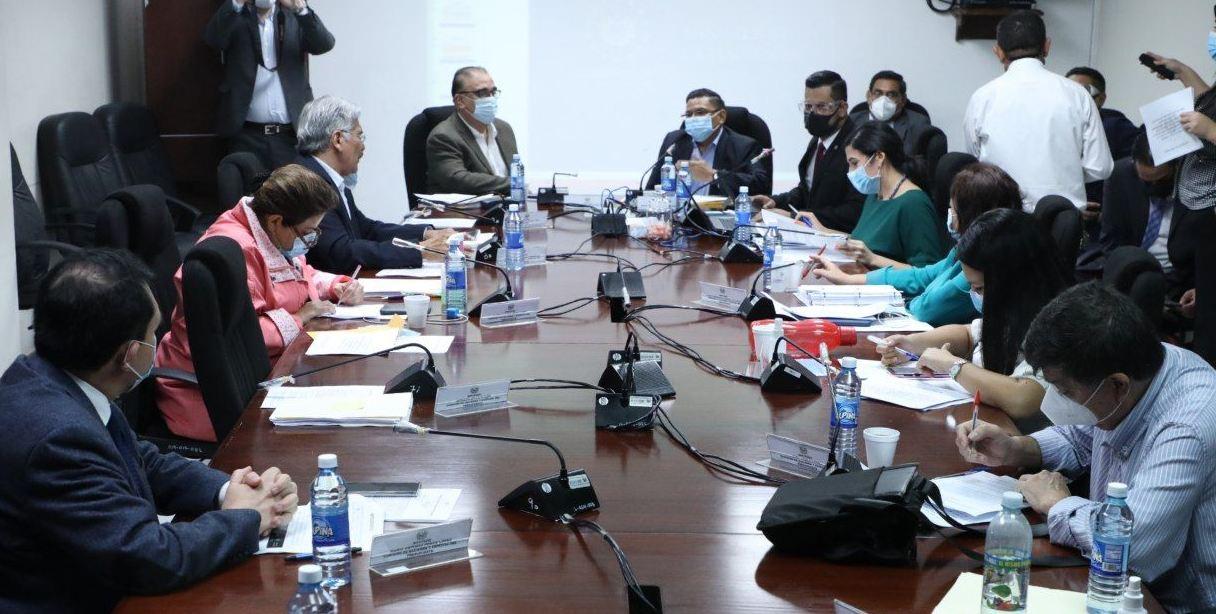 Reformarán presupuesto de la Nación para que ISDEM brinde créditos a municipalidades para enfrentar pandemia