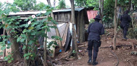Policía efectúa patrullajes preventivos en el marco del Plan Control Territorial
