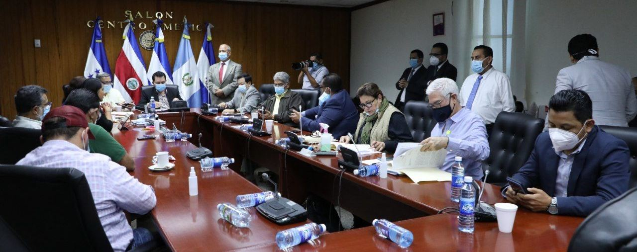 Asamblea reafirma su compromiso en construir acuerdos para legislar en combate a la pandemia por COVID-19
