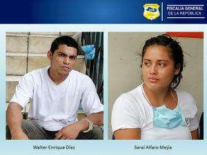 FGR ordena captura de pandilleros y les decomisa droga, armas y dinero en efectivo