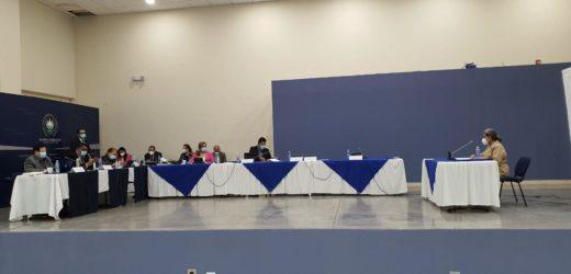Consolidan las primeras 26 entrevistas a candidatos a magistrados de la CCR