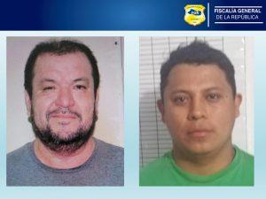 Por ofrecer visas hacia EE. UU. Dos sujetos guardaran presión mientras dura el proceso en su contra