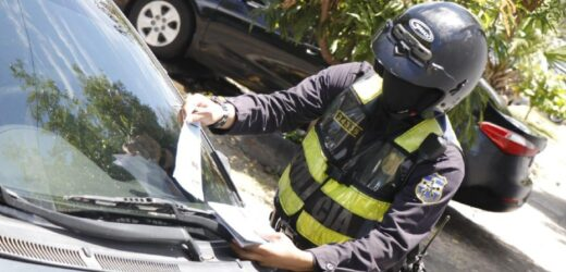 Policía incrementará controles vehiculares a partir del próximo 24 de agosto