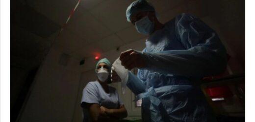 Uno de cada diez enfermos graves de covid produce anticuerpos que empeoran su enfermedad