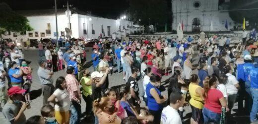 Ex alcalde de Metapán Juan Samayoa con arresto domiciliar